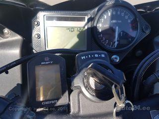 mototehnika ee - Honda CBR 600 F4i DOCH 81kW