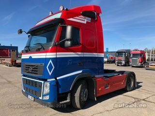 Volvo FH 420 12.7 315 kW