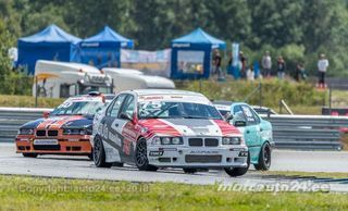 BMW 325 CUP 2.5 R6