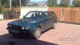BMW 324 2.4 TDI 85kW