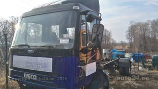 Iveco FUO 452 130kW