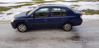 Renault Thalia 1.4 55kW