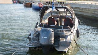 Anytec SPD 750 Yamaha 250 Yamaha 250