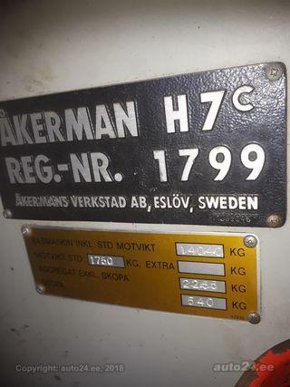 Akerman H7