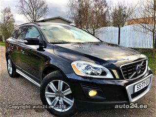 Volvo XC60 R-Design Driver Edition 2.4 D5 120kW