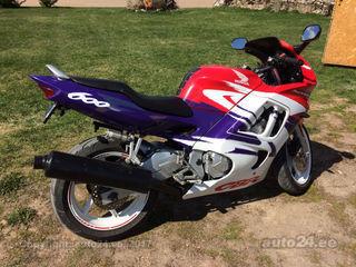 Honda CBR 600 f 72kW