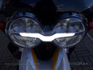 Moto Guzzi V85 TT V2 59kW