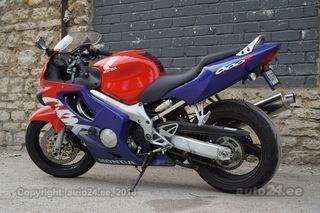 Honda CBR 600 F 78kW
