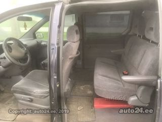 Chrysler Grand Voyager GS 2.5 85kW