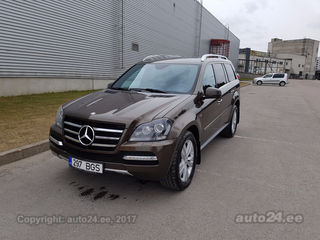 Mercedes gl 350 cdi 7g grand edition daimler youtube.