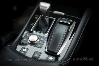 Lexus LS 460 F-Sport 4.6 298kW
