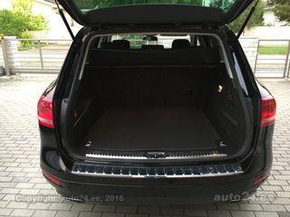 Volkswagen Touareg BlueMotion 3.0 V6 TDI 180kW
