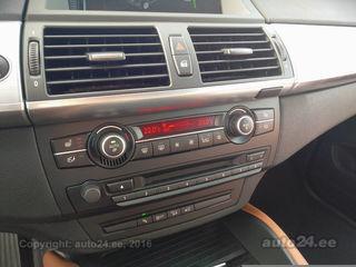 BMW X6 M50d xDrive Steptronic 3.0 280kW