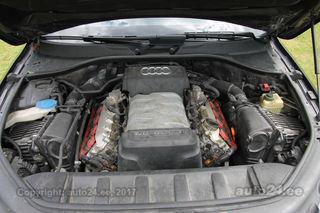 Audi Q7 4.2 FSI 257kW