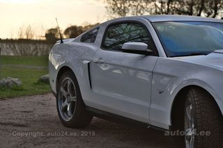 Ford Mustang MAGNAFLOW Exhaust Duratec 305hp 3.7 V6 224kW