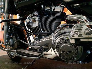 Harley-Davidson Road King FLHRI V2 60kW