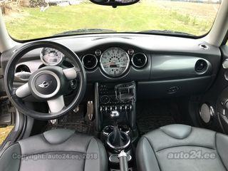 MINI Cooper S 1.6 125kW