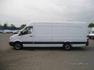 92cd162cd8 Mercedes-Benz Sprinter Extra-Long 2.2 CDI 70kW - auto24.ee