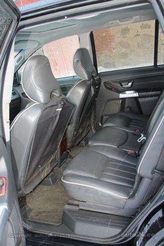 Volvo XC90 Executive 2.4 D5 136kW