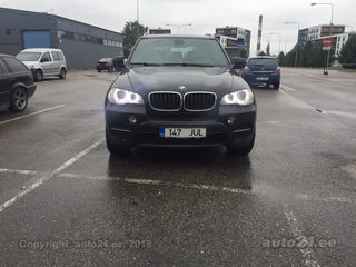 BMW X5 Xdrive LCI Facelift Business 3.0 180kW