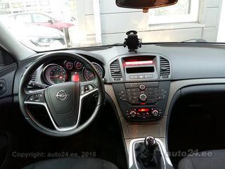 Opel Insignia SPORTS TOURER SW 1.8 103kW