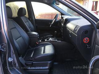 Kia Sorento Executive Limited Edition 2.5 CRDI 125kW