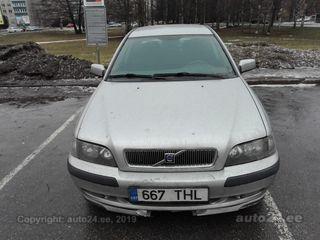 Volvo S40 2.0 121kW