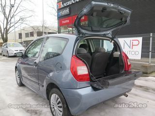 Citroen C2 City 1.4 50kW