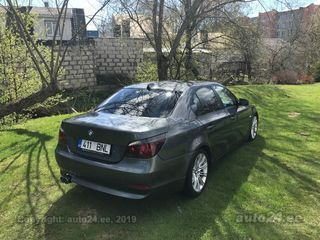 BMW 530 M-Pakett 3.0 160kW