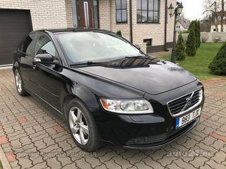 Volvo S40 1.6 80kW