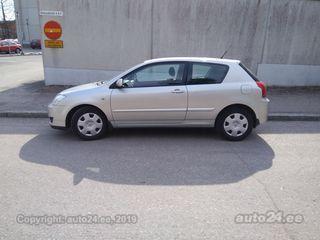 Toyota Corolla 1.6 1,4 71kW