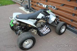 KTM quad 505