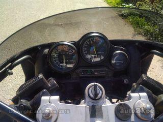 Yamaha FZR 1000 genesis r4 99kW