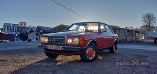Mercedes-Benz 200 2.0 44kW