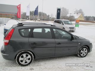 Hyundai i30 Edition Plus 1.6 CRDi 66kW