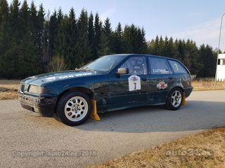 BMW 318 E36 1.8 r4 85kW