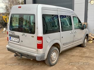 Ford Tourneo Connect  230L 1.8 TDI 66kW