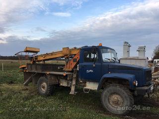 GAZ 51 SADKO 5.0 V8 100kW