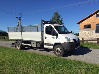 Iveco Daily 65 C18 3.0 R 4 132kW