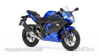 Kawasaki Ninja 125 2019 A1 11kW