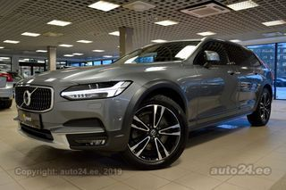 Volvo V90 Cross Country AWD PRO INTELLI SAFE WINTER PRO  2.0 MY2017 140kW