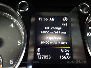 Volkswagen Passat Alltrack Highline 2.0 130kW