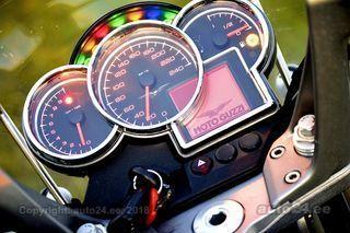 Moto Guzzi breva v2 63kW