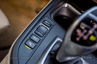 BMW 320 2.0 Twin Turbo 135kW