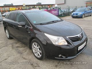 Toyota Avensis 2.2 D-CAT 110kW