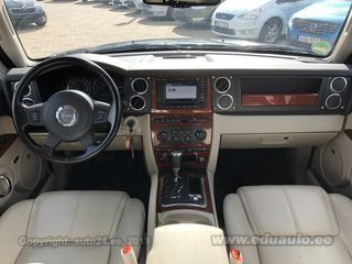 Jeep Commander LIMITED 3.0 160kW