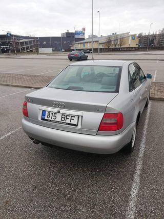 Audi A4 1.6 74kW