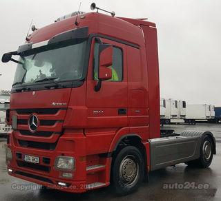 Mercedes-Benz Actros MP3 320kW