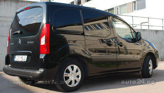 Citroen Berlingo 1.6 HDi 55kW