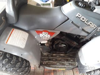 Polaris Big Boss 250 4x6